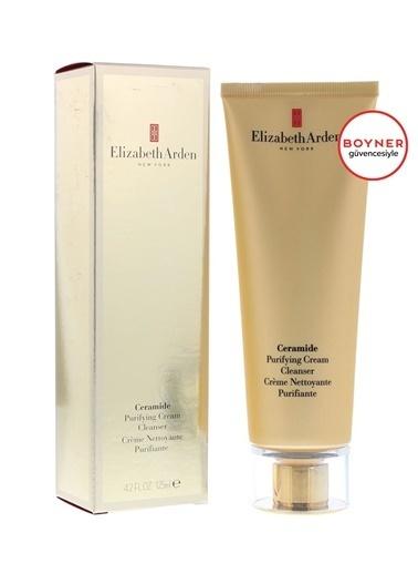 Elizabeth Arden Elizabeth Arden Ceramide Purifying Cream Cleanser Nemlendiren Jel Temizleyici 125 Ml Renksiz